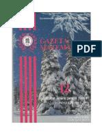 GAZETA MATEMATICA Seria B N0 12/2018