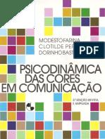 Psicodinamica Das Cores Em Comunicação