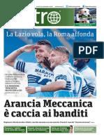 Giornale metro 20180924 Roma