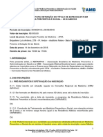 ABRAMPAS_Edital Medicina Preventiva Final 2018