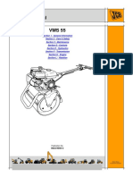 JCB VMS55 Mini Road Roller Service Repair Manual SN 1401000 to 1401999.pdf