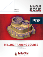 82512649 Solidcam Milling User Guide Vol 2