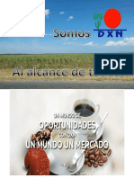 Catalogo Productos DXN