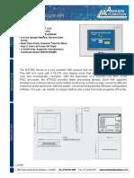 L010699 - KNC-HMI-MT5320C-MPI