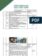 Tour Nhat quang cao tren HHDL