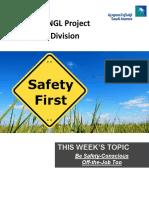 01-safety first always