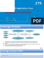 1 NetMAX Application Case-Coverage Evaluation %26 Analysis