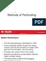 3 - Perf Methods