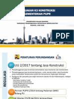 Ahli K3 Konstruksi-02-01-Kebijakan K3 Di Indonesia