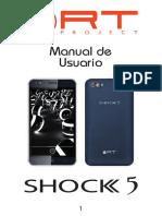 Manual Rt Shock 5