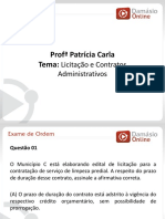 PPTRQ - Aula 02 - Civil - Familia-Prof. Murilo