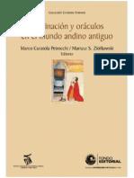 Adivinacion y Oraculos en El Mundo Andino Antiguo - Marco CURATOLA