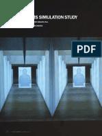 Fletc Simulation Study