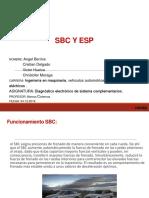 sbc esp 2
