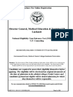 481Final Neet PG Brochure 2018 UPPG Counseling