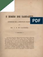 02 Arqs v 6 p 175-203 Homem Dos Sambaquis