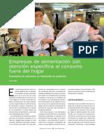 EMPRESAS DE ALIMENTACIÓN CON ATENCIÓN ESPECÍFICA AL CONSUMO FUERA DEL HOGAR.pdf