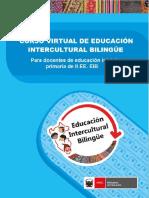 intercultural bilingue