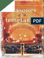Baigent Michael - Masones Y Templarios.PDF