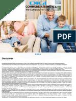 Digi Investor Presentation Sept 2018