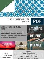 Método Fernando Lázaro Carreter
