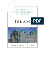 L. W. Adamec-Historical dictionary of Islam.pdf