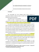 5 - Um Novo Cenário - Conexões Itaú