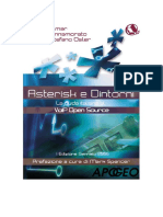 Asterisk E Dintorni (Voip Open Source).pdf