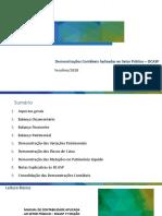 MOD 06 Demonstrações Contábeis Aplicadas Ao Setor Público – DCASP v3