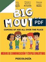 Medios de comunicación y etapas evolutivas
