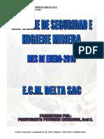 Informe de Seguridad Junio 2008