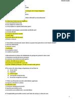 GRILE Gastroenterologie 1.1