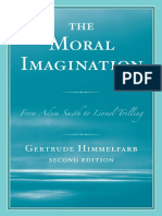 The Moral Imagination