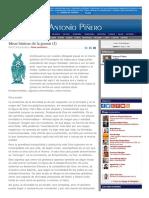 2007-07-06 Ideas Básicas de La Gnosis 1-3 [82 de 3084]