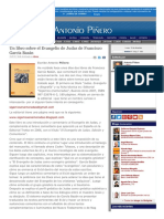 2007-07-13 Libro Sobre El Evangelio de Judas de Francisco García Bazán [86 de 3084]