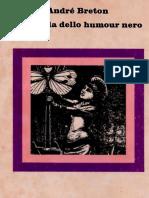 André Breton - Antologia Dello Humor Nero