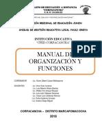 Documentos Secundaria Matematica-VII
