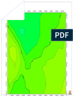 Petrel Printing - Map Window 2