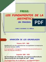 FREGE - Los Fundamentos de La Aritmética