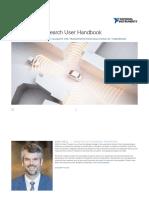 Automotive Research Handbook
