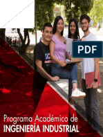 Brochure Programa Ing. Industrial 2018 20180430