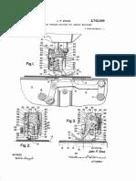 US Patent 2742009