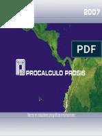 PLTS Nautical Espanol ARGIS