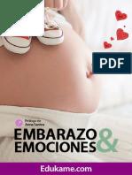 Embarazo  y Emociones