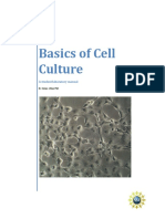 Basics of Cell Culture Students Manualv7