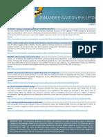 ICAO UA Bulletin 2018 01