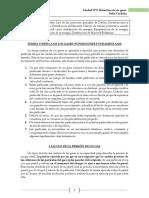 Bolilla Nº2 - Estructura de Los Gases
