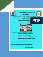 Syllabus Curriculum, Docencia
