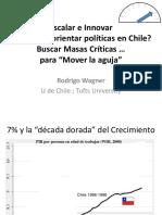 Innovacion en Chile BID OECD - Beyond Copper