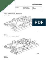 VOLVO L110E WHEEL LOADER Parts Catalogue Manual SN:2202